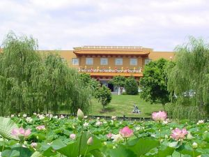 Nan Tien Temple Pilgrim Lodge - Redcliffe Tourism