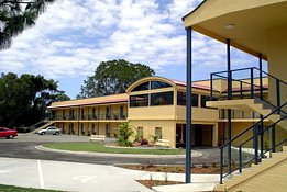 Best Western Lakesway Motor Inn - Redcliffe Tourism
