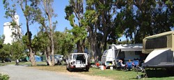 Elliston Caravan Park - Redcliffe Tourism