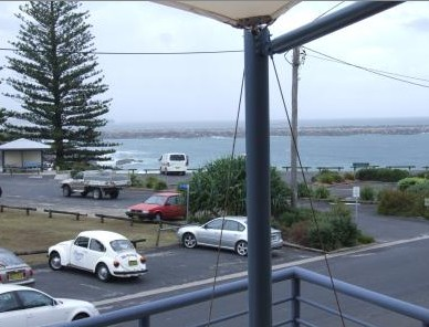 Best Western Yamba Beach Motel - Redcliffe Tourism
