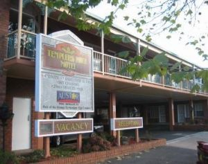 Templers Mill Motel - Redcliffe Tourism