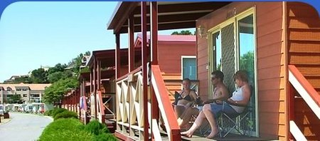Brighton Caravan Park And Holiday Village - Redcliffe Tourism