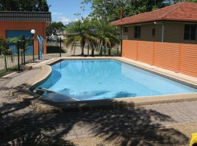 Riviera Motel - Redcliffe Tourism