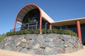 Turners Vineyard - Redcliffe Tourism