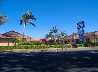 Twin Pines Motel - Redcliffe Tourism