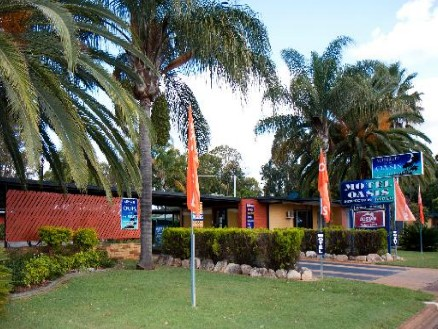 Motel Oasis - Redcliffe Tourism
