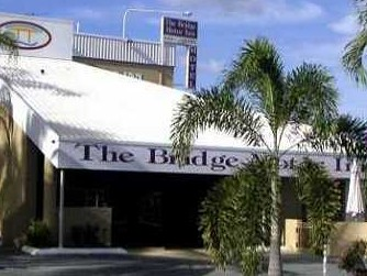 Bridge Motor Inn - Redcliffe Tourism