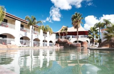 Quality Resort Siesta Resort - Redcliffe Tourism