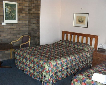 Downtown Motel - Redcliffe Tourism