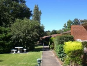 Boronia Holiday Lodge - Redcliffe Tourism