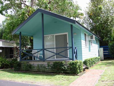 Big4 Tweed Billabong Holiday Park - Redcliffe Tourism