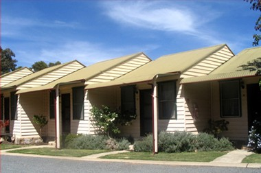 The Village Cabins - Redcliffe Tourism