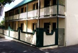 Town Square Motel - Redcliffe Tourism