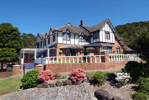 Springbrook Mountain Manor - Redcliffe Tourism