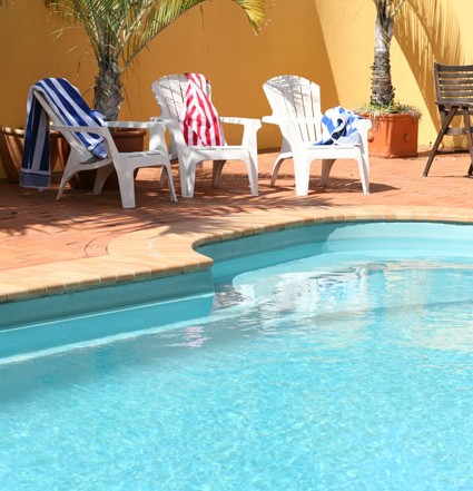 Villa Mirasol Boutique Motel - Redcliffe Tourism
