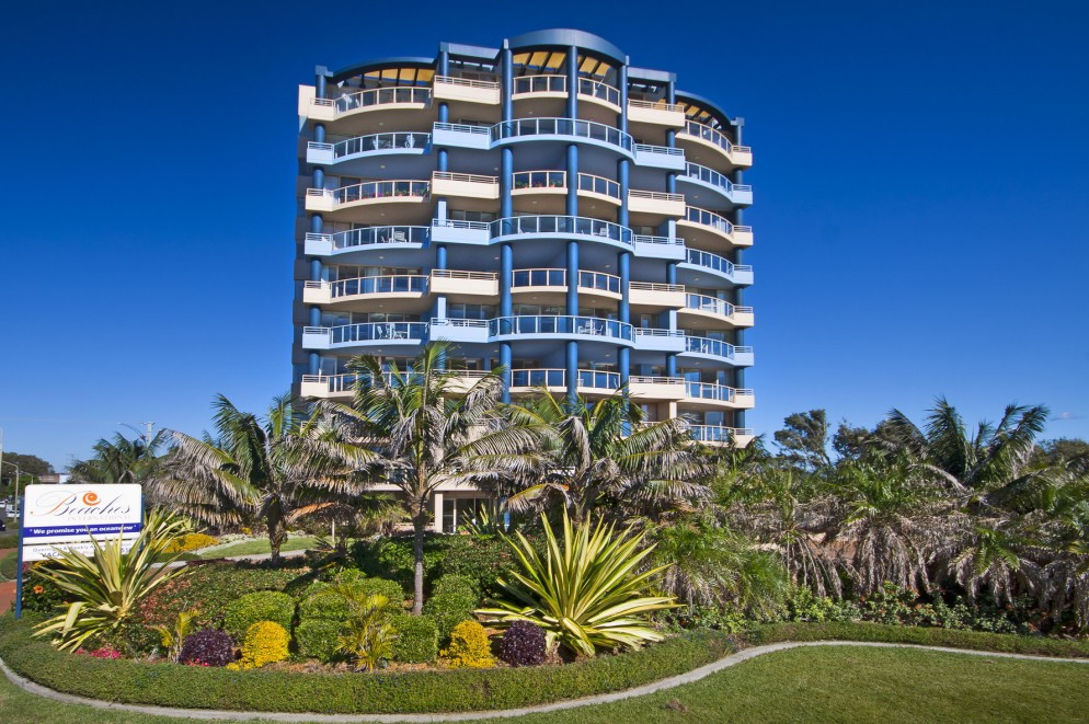 Beaches International - Redcliffe Tourism