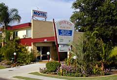 Ipswich City Motel - Redcliffe Tourism