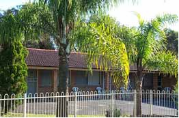 Central Coast Motel - Redcliffe Tourism