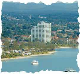 Crystal Bay Resort - Redcliffe Tourism
