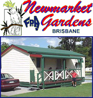 Newmarket Gardens - Redcliffe Tourism