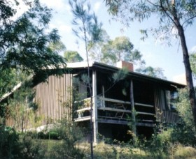 High Ridge Cabins - Redcliffe Tourism