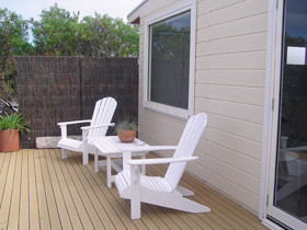 Beachport Harbourmasters Accommodation - Redcliffe Tourism