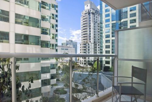Astra Apartments - Chatswood