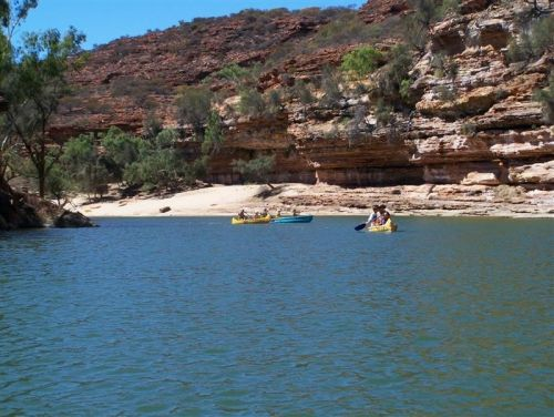 Kalbarri Accommodation Service - Redcliffe Tourism