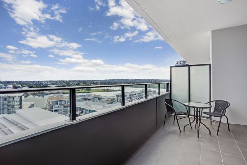 Astra Apartments Rhodes - Redcliffe Tourism