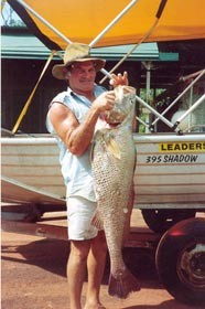 Leaders Creek Fishing Base - Redcliffe Tourism