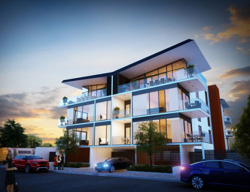 The Hindmarsh Apartments - Redcliffe Tourism