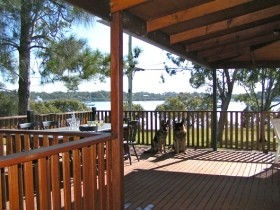 Teacosy Cottage - Redcliffe Tourism