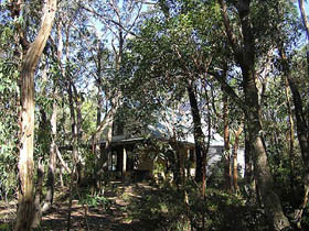 Bunjaree Cottages - Redcliffe Tourism