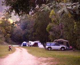 Mt Warning Holiday Park - Redcliffe Tourism