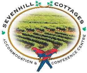 Sevenhill Cottages Accommodation And Conference Centre - Redcliffe Tourism
