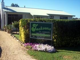 Jacksons On Riddoch - Redcliffe Tourism