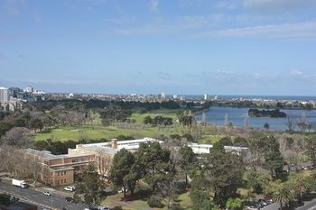 Apartments Melbourne Domain - South Melbourne - Redcliffe Tourism