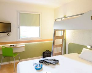 ibis budget Enfield - Redcliffe Tourism