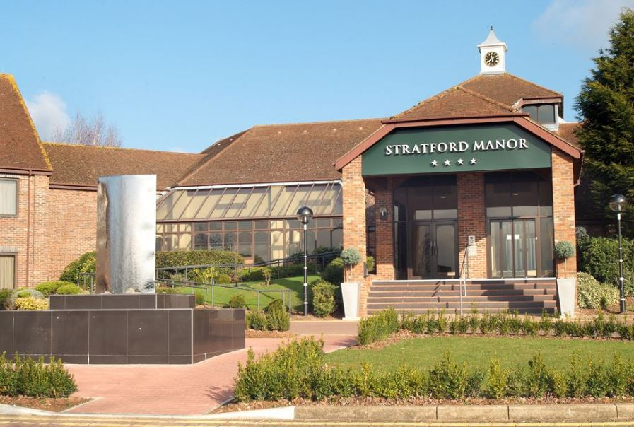 Stratford Manor Private Hotel