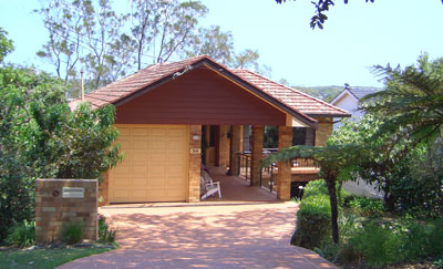 Cronulla South Retreat Bed & Breakfast