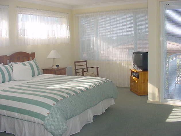 Cronulla Seabreeze Bed & Breakfast