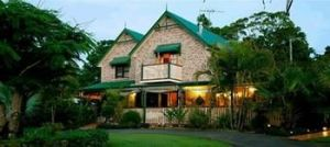 Peppertree Cottage - Redcliffe Tourism