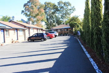 Tamworth Lodge Motel - Redcliffe Tourism