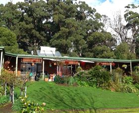 Hada Bed  Breakfast - Redcliffe Tourism