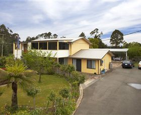 NorthEast Restawhile Bed and Breakfast - Redcliffe Tourism