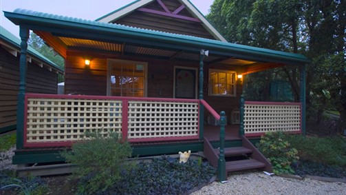 Trawool Cottages  Farmstay - Redcliffe Tourism