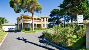 Mt Martha BB By the Sea - Redcliffe Tourism