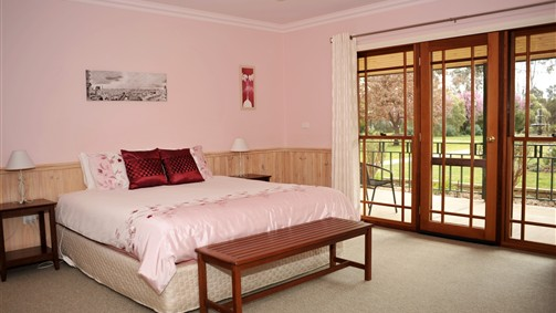 Stableford House Bed  Breakfast - Redcliffe Tourism