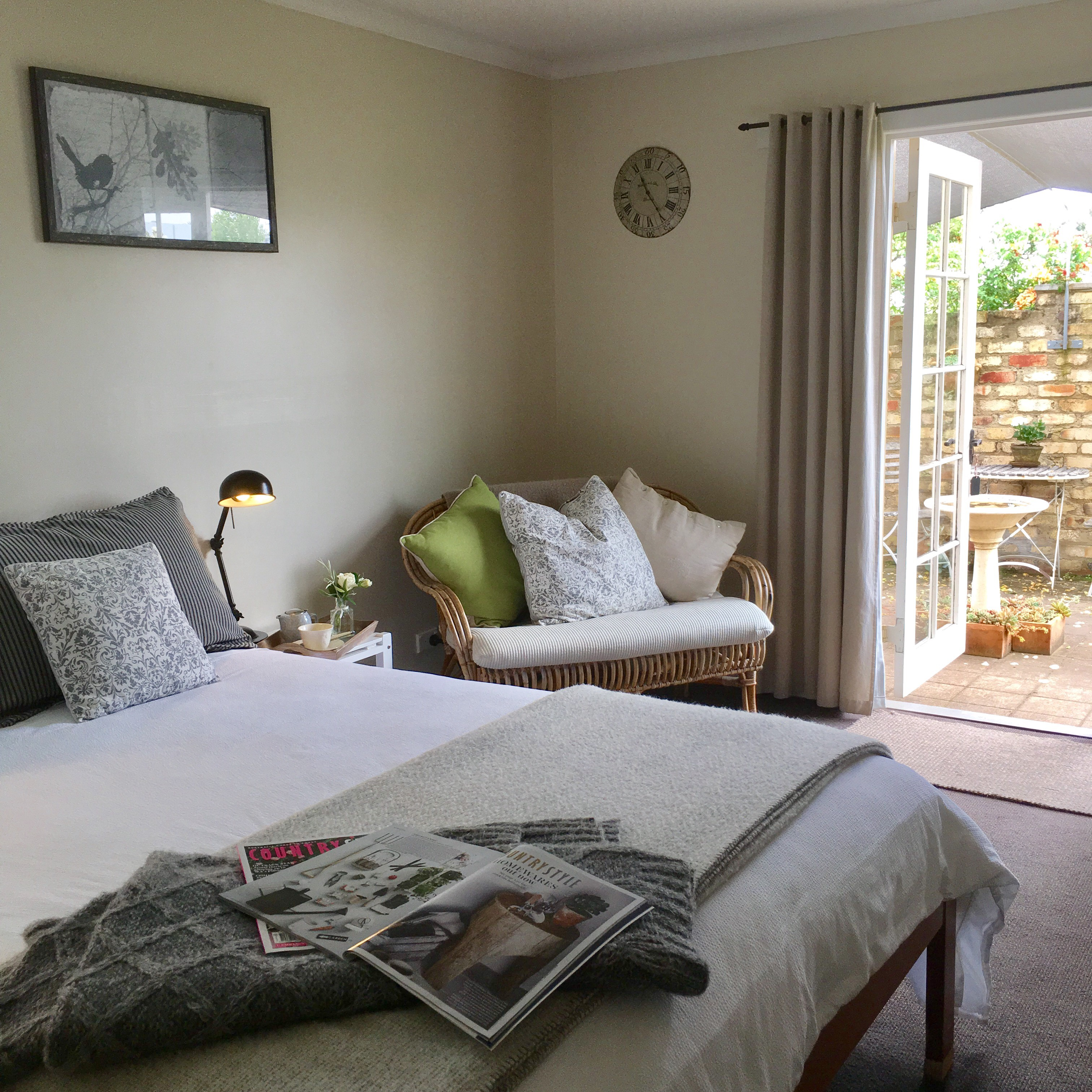 Aggies Bed and Breakfast - Redcliffe Tourism