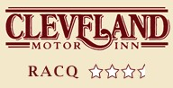 Cleveland Motor Inn - Redcliffe Tourism